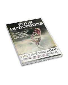 Four Dimensions Movie DVD
