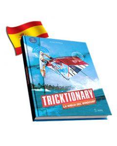 Windsurfing Tricktionary 3 Espanol