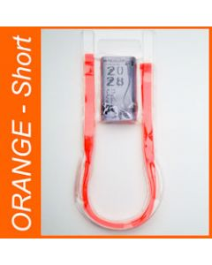 Clip Harness Line 20-28'' (S) ORANGE