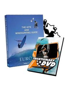 Travel DVD Combo