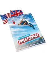 Kiteboarding Tricktionary - Twintip Edition - English