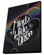 Minds Wide Open Movie DVD