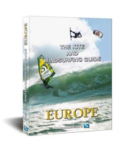 The Kite and Windsurfing Guide EUROPE-DEUTSCH