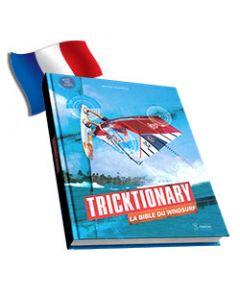 Windsurfing Tricktionary 3 Francais