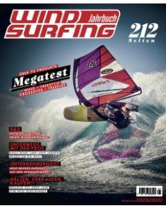 Windsurfing Jahrbuch 2016