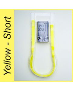 Clip Harness Line 20-28'' (S) YELLOW