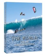Kite and Windsurfing Guide WORLD-ENGLISH