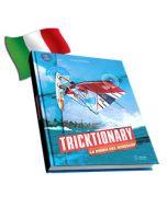 Windsurfing Tricktionary 3 Italiano